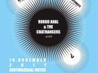 Rokko Anal & The Coathangers // Honeysweets // Rockarollics