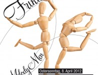 Frikulum Ball 2012