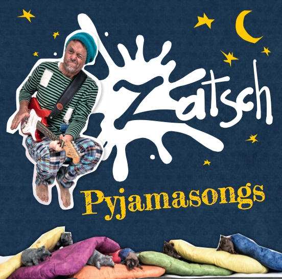 Pyjamasong Booklet