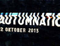 Autumnatic 2013